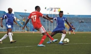 NPFL: Dolphins Set To Rattle Gombe Utd, Today …As Sharks Visit Elkanemi Warriors