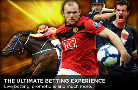 how to make money betting on sports online