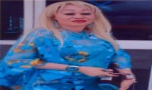 Lady IB, Chairman PMAN, Rivers State