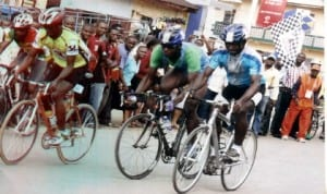 Cyclists set for competition
