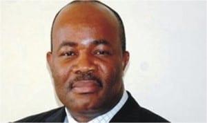 Governor Akpabio
