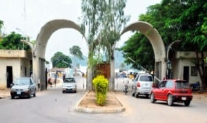 Federal Polytechnic, Bauchi re-opens for academic activities as Academic Staff Union of Polytechnics (asup) suspended its strike recently. Photo: NAN