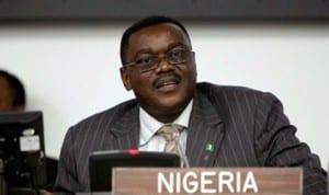 Minister of Health, Prof. Onyebuchi Chukwu