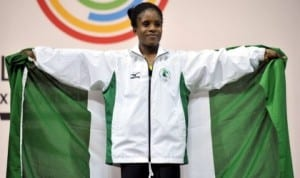Nigeria gold medallist, in the ongoing Commonwealth Games in Glasgow, Chika Amalaha provisionally suspended for failing drugs test
