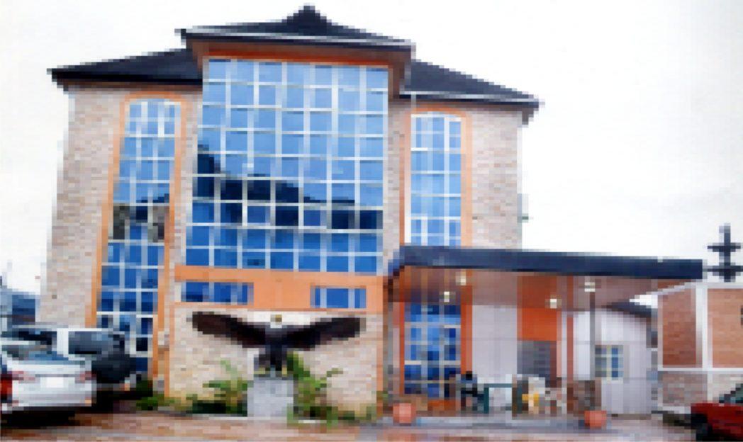 CHANHASSEN LODGE, a multi purpose 2 Star Hotel, Rumuagholu, Port Harcourt