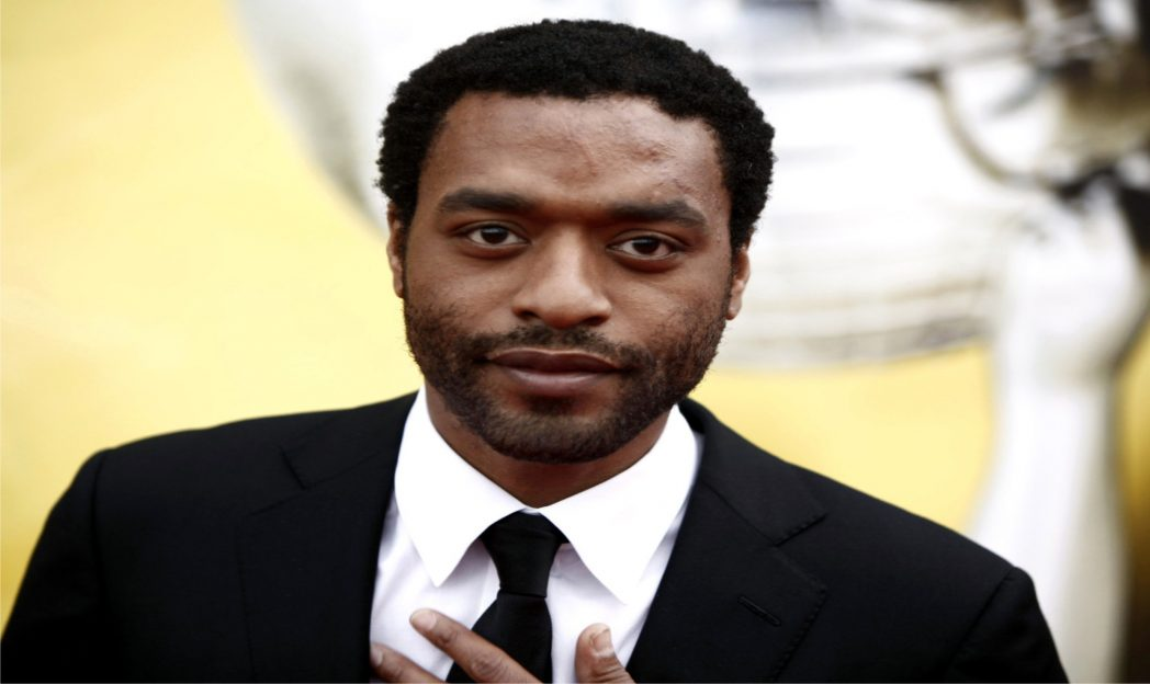 picture Chiwetel Ejiofor (born 1977)