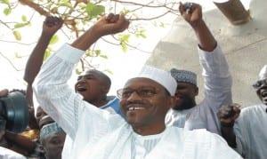 President-elect, Gen. Muhammadu Buhari