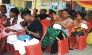 Cross Section of Obio-Cottage Hospital Patients during the 4th year succeful Community Health Insurance Scheme and Rumuobiokani PHC, recently