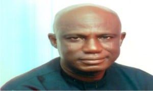 Barr Philip Okparaji, Caretaker Chairman, Eleme LGA