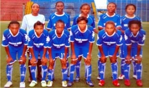 Rivers Angels line up