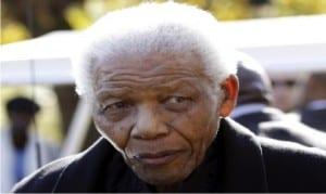 Nelson Rolihlahla Mandela (1918-2014)