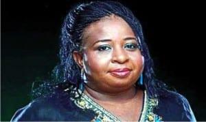 Mrs Peace-Anyam Osigwe