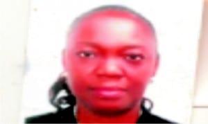 Mrs Florence Itamunoala