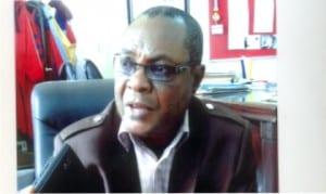 Dr Nnamdi Amadi