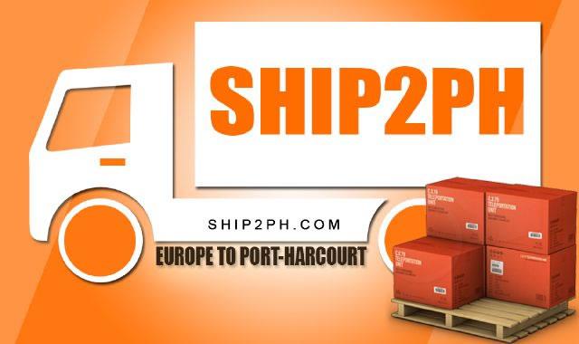 Ship to Portharcourt