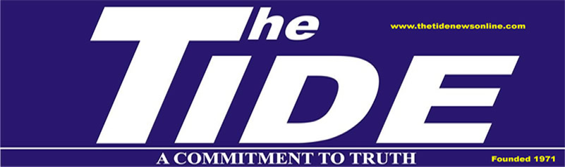 The Tide NewsPaper