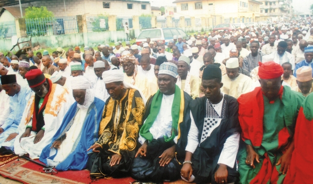 harcourt muslim Similarly, abdulrazaq kilani, who is the chief imam of the university of port harcourt, said it had become a normal narrative in nigeria that muslims have to protest before simple rights can be .