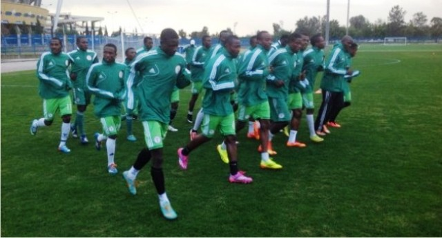 We will beat Eaglets 3-0 in Niamey, Niger Republic coach boasts