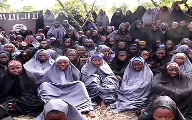 Chibok schoolgirls likely to be freed soon, Nigeria says