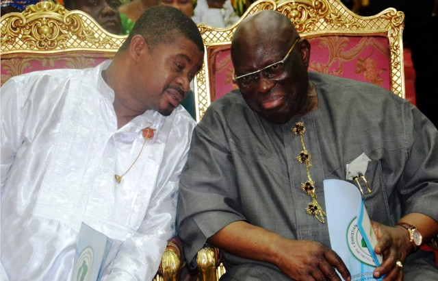 Rivers state elders berate Amaechi for his conduct during Osinbajo's visit