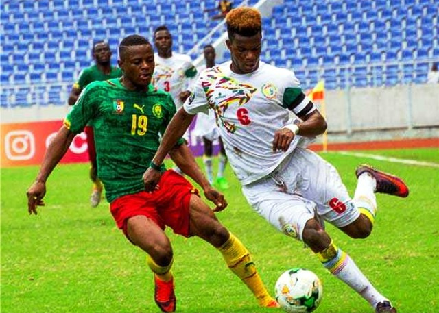 U-20 AFCON: Senegal Edge Guinea, Set Up Zambia Final