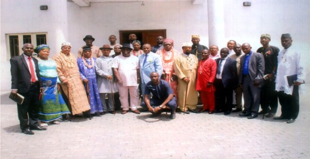 Church Lauds RVHA For Supporting Wike's Administration ...