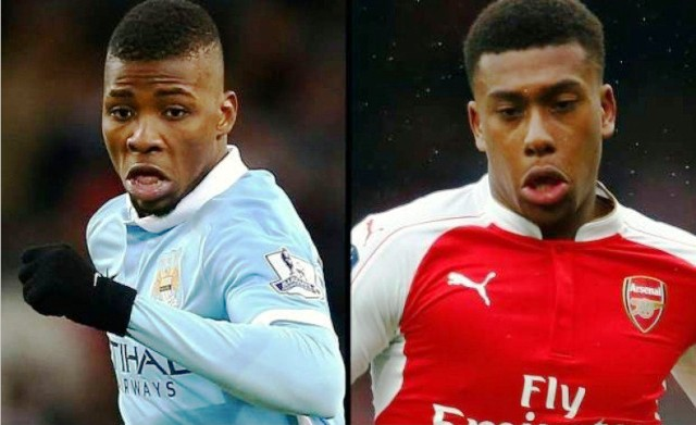 Agent tips Iheanacho for Hammers
