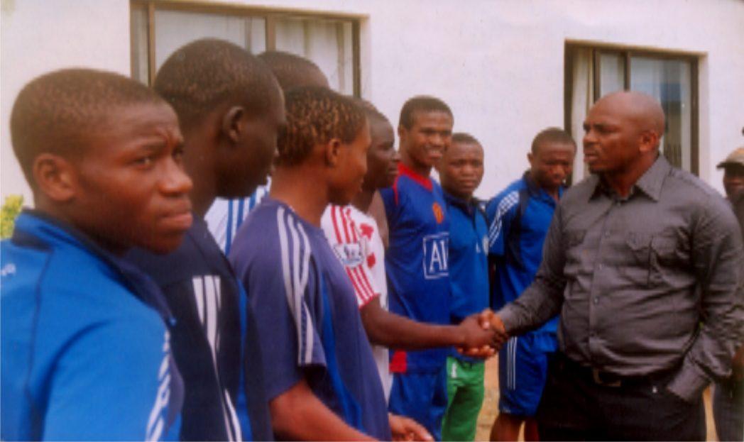 Bafana Bafana upset Super Eagles in Uyo