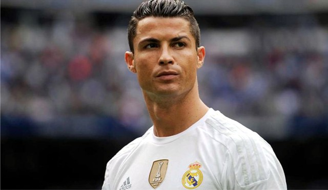 Ronaldo accused of $21.8 million tax fraud