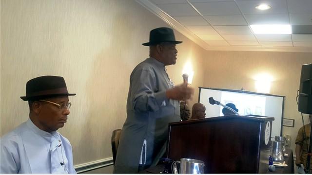 Magu: Senate slams Osinbajo over nominees confirmation