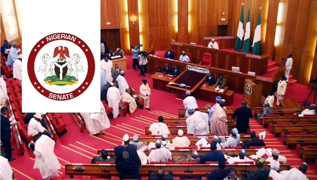 Senate confirms appointment of 8 REC