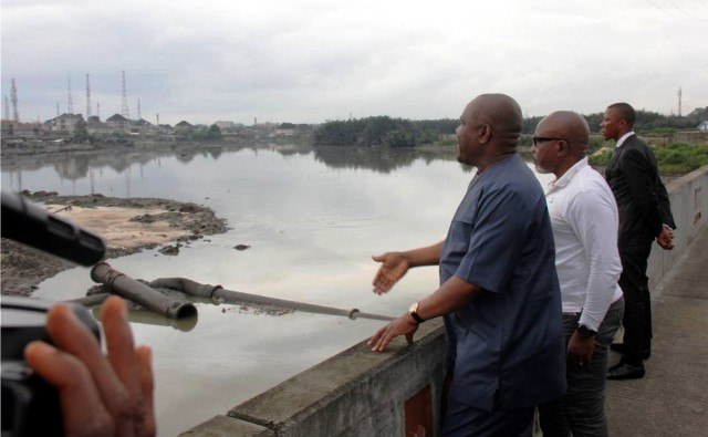 Northern govs visit Rivers, Abia, Imo, invite South-East counterparts to reciprocate
