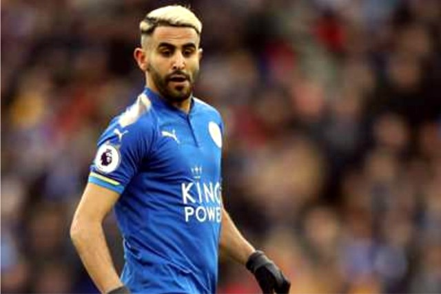 Man City accused of showing a lack of respect in Mahrez chase