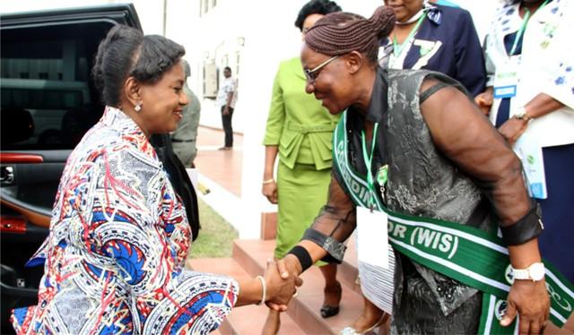 Buhari sacks Boroh, orders probe