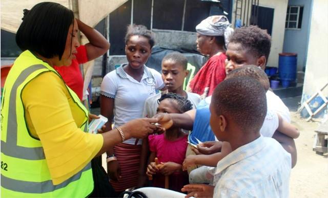 APC Hails Return Of Abducted Dapchi Schoolgirls