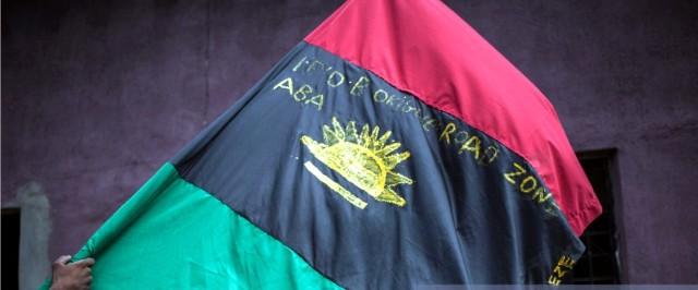 Biafra: MASSOB Carpets Buhari Over Comment    As Imo