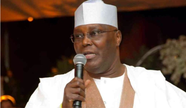 Image result for APC won in 2015 because of Saraki's support – Atiku warns