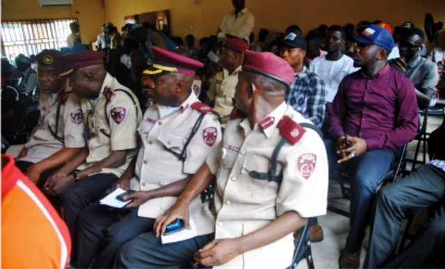 FRSC Promotes 57 Officers In Rivers