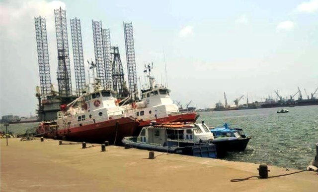 Why Importers  Shun  Eastern Ports