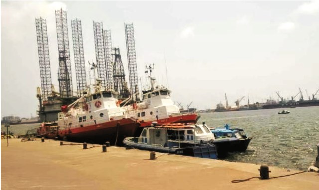 Freight Forwarders Lose N40bn Deposit To Shipping Firms - :::   The