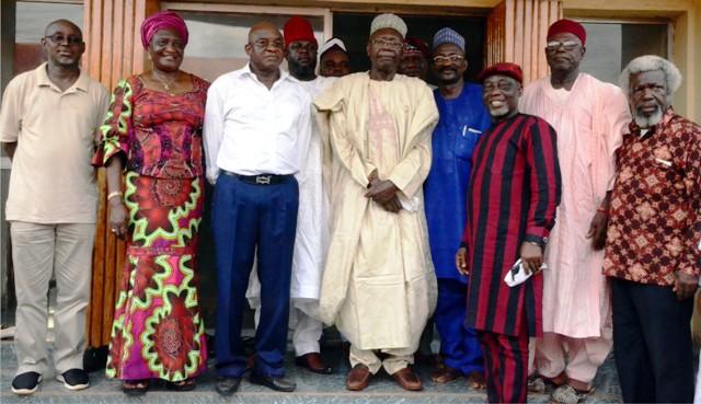 Presidential Committee Harps On Legislature, Judiciary Autonomy