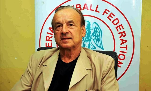 2022 W'Cup: Super Eagles Drawn Against Tricky Teams – Rohr
