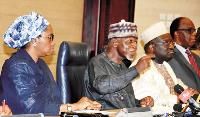 FG Releases N470.8bn For Investment Programmes In Three Years