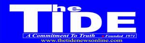 The Tide NewsPaper