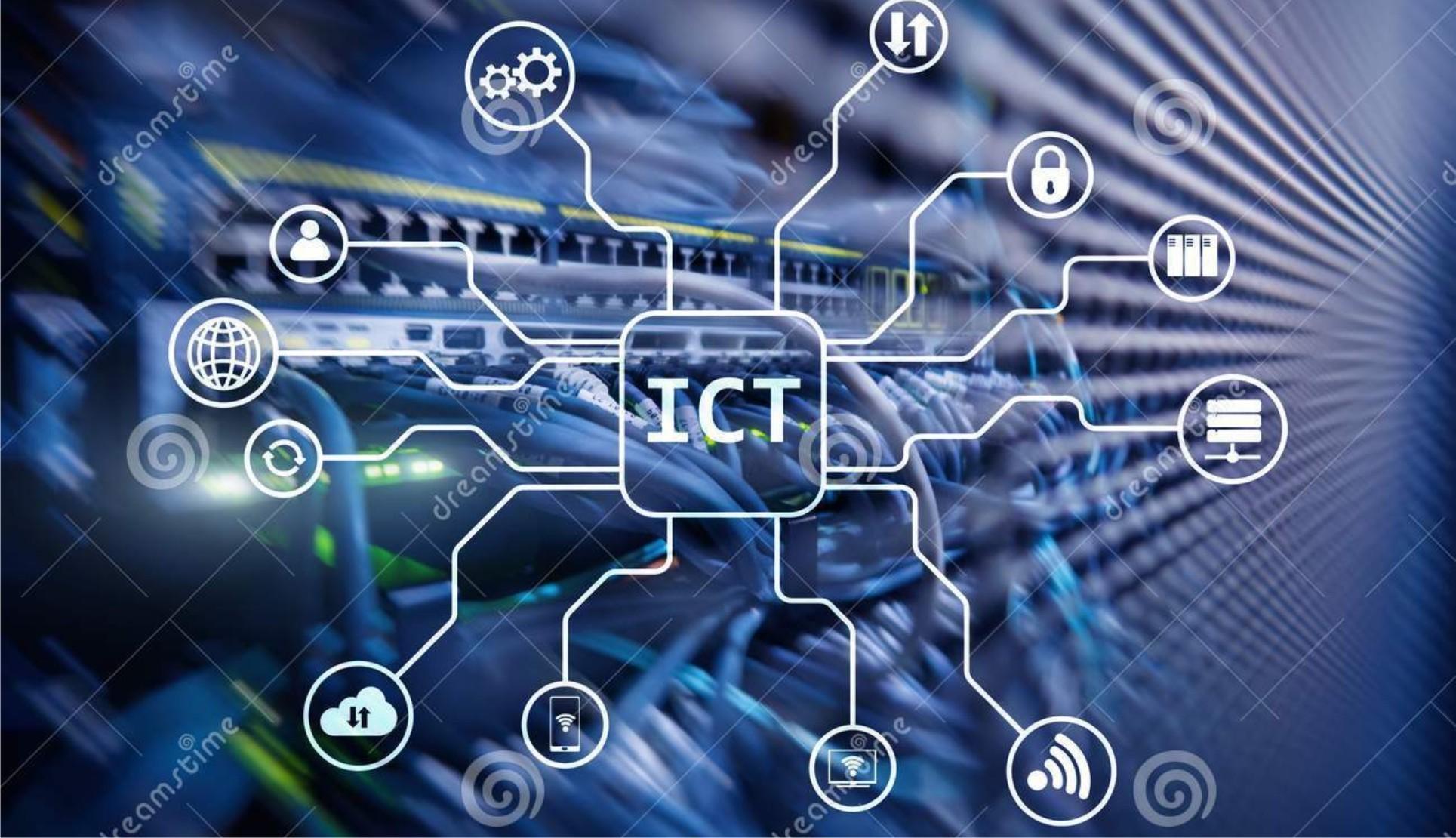 ICT Expert Seeks More Funds For Internet Infrastructure Dev
