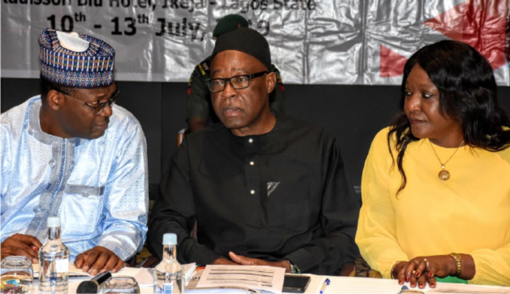 Assets Declaration: PDP LaudsMakinde For Fulfilling Electoral Promise