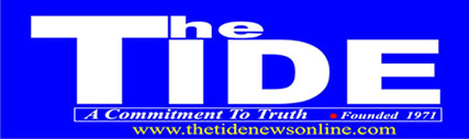 :::…The Tide News Online:::…
