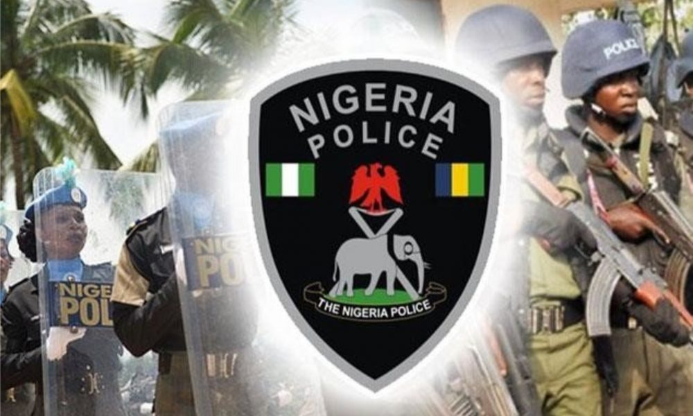 Police Arraign Three For Damaging N1.8m Parking Iron Bars