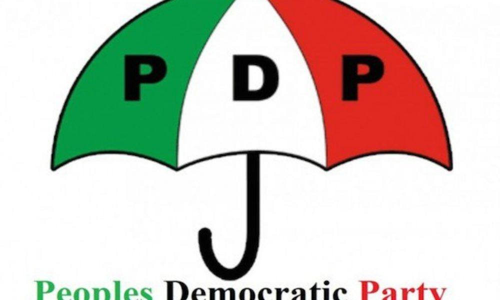 PDP Govs React To Ortom, Tambuwal, Fintiri's Victories