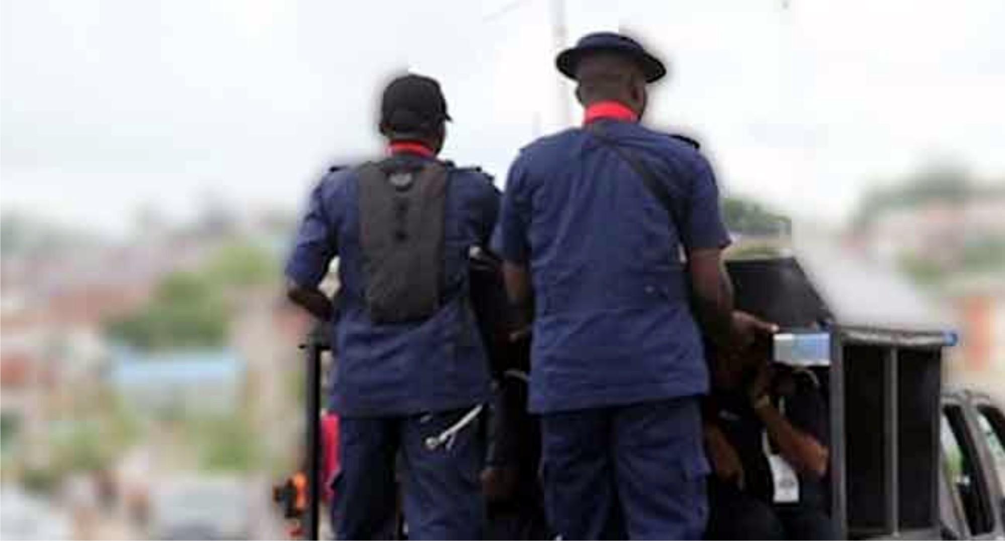 How Civil Defence Officer Killed Bayelsa Varsity Student - :::   The